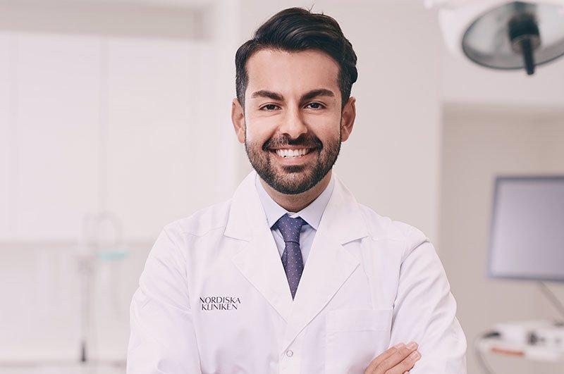 hamid natghian plastikkirurg nordiska kliniken
