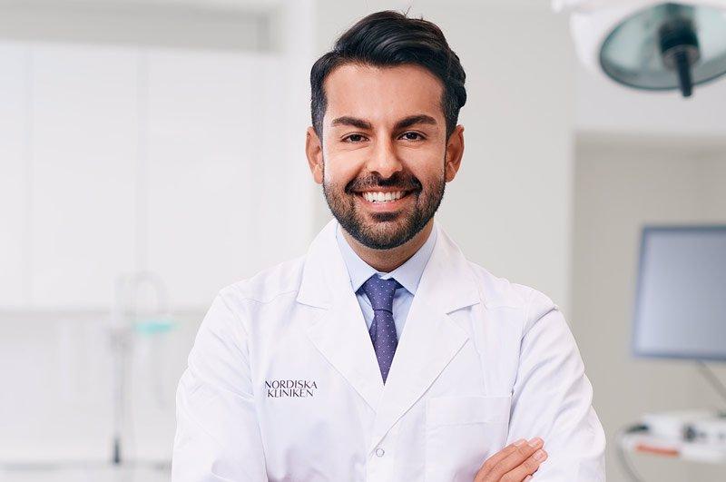 hamid hatghian specialist i plastikkirurgi nordiska kliniken