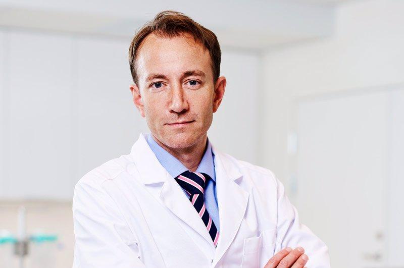 mattias elmér specialist i plastikkirurgi överläkare nordiska kliniken