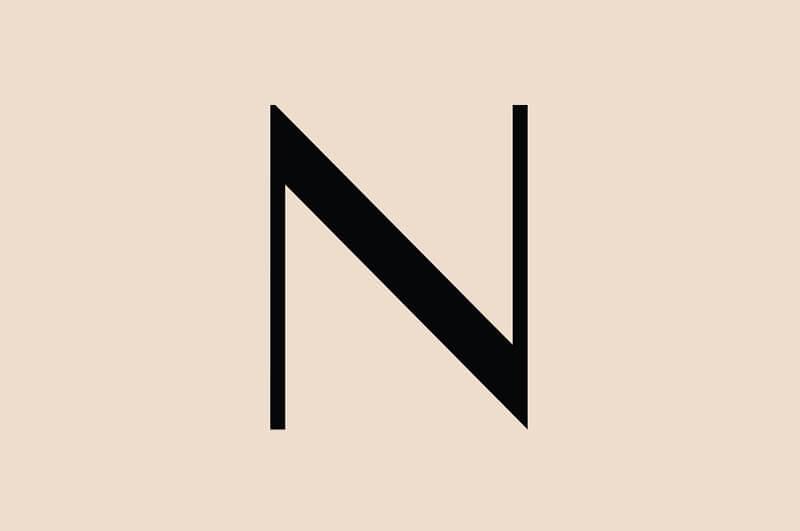Nordiska Kliniken logo