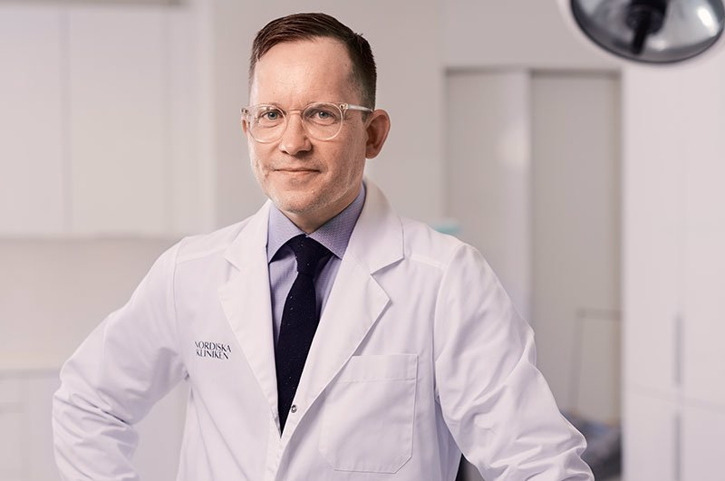 magnus kjelsberg plastikkirurg nordiska kliniken