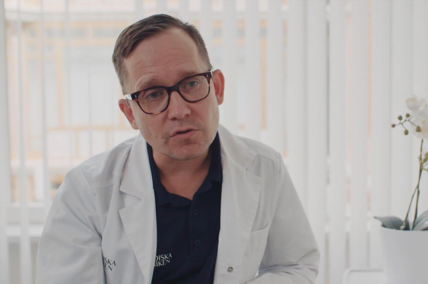 Plastikkirurg Magnus Kjelsberg Facelift Ansiktslyft